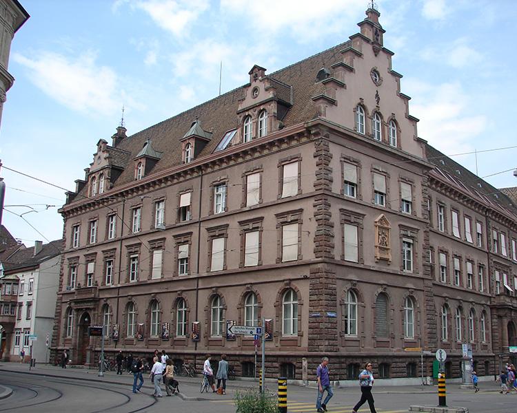Petersgraben 52